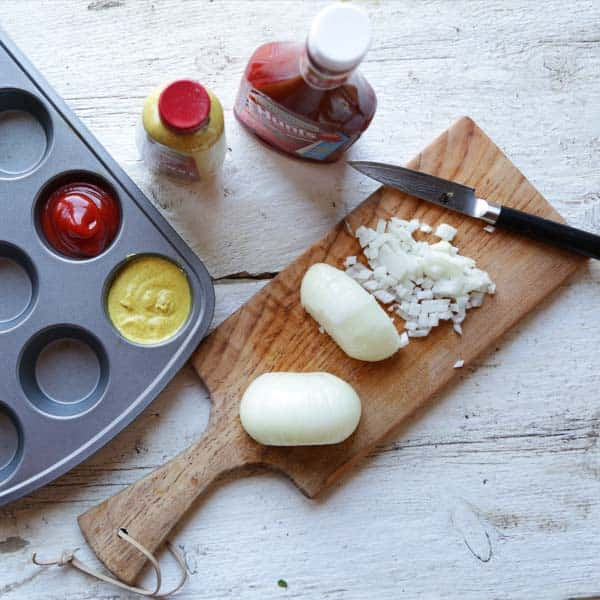 barbecueën, sauzen, specerijen