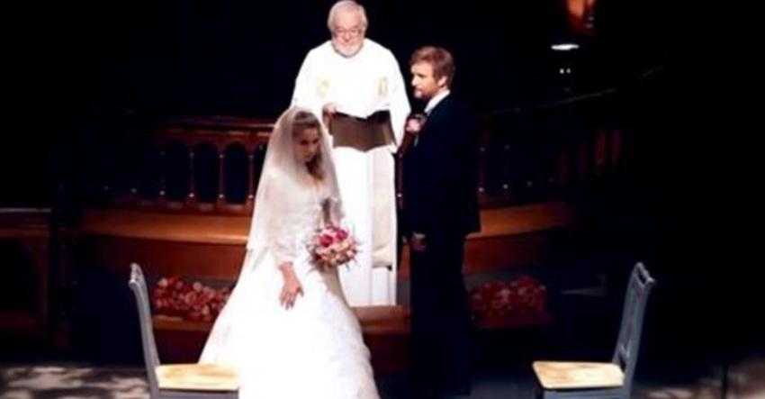 bruiloft, trouwen, huwelijk