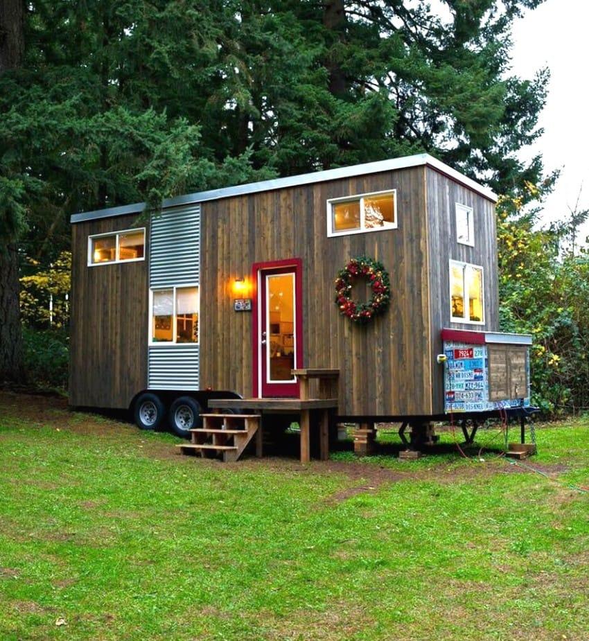 caravan, camper