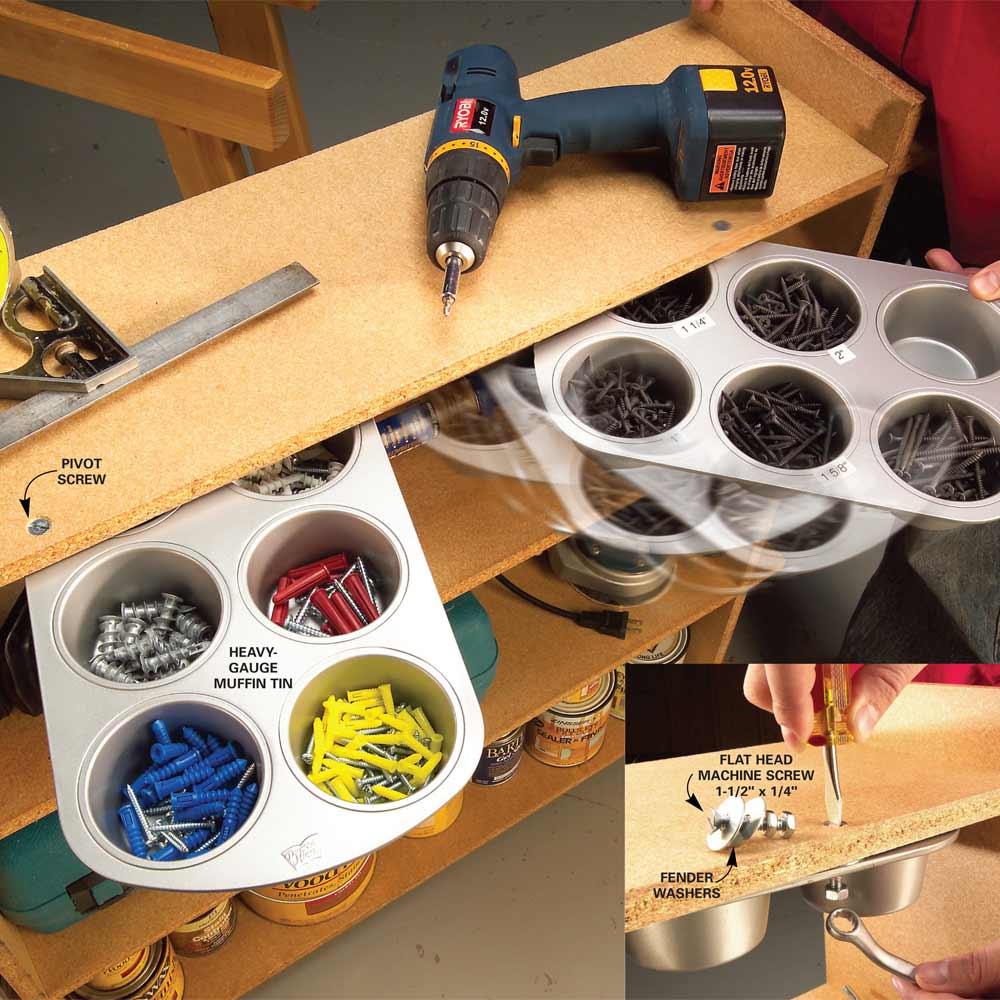 ijzerwaren, spijkers, schroeven, boormachine