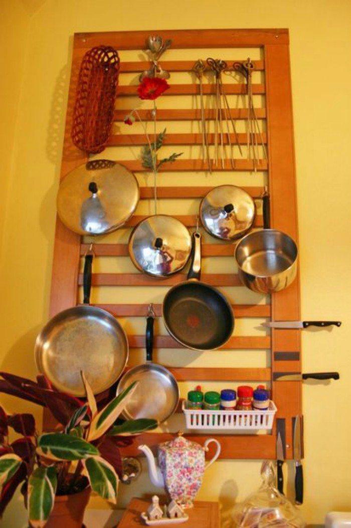 keukengerei, pannen