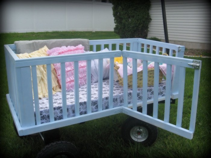 picknick, tuin