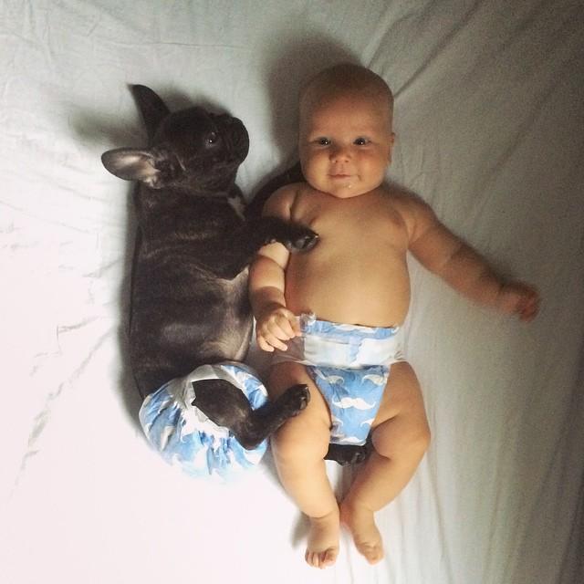 baby-kind-bevalling