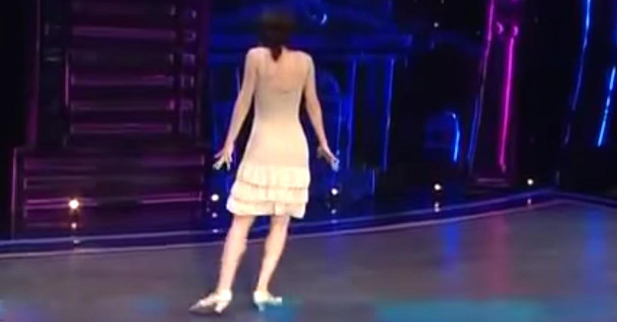 echt dansers kont naar mond in Zaltbommel